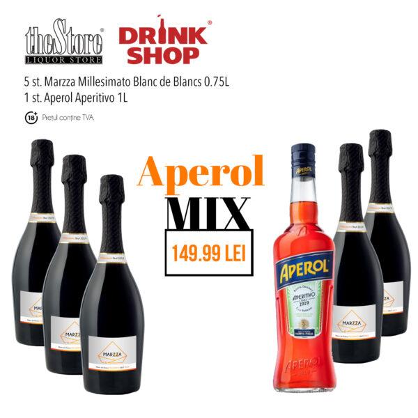 Aperol Mix