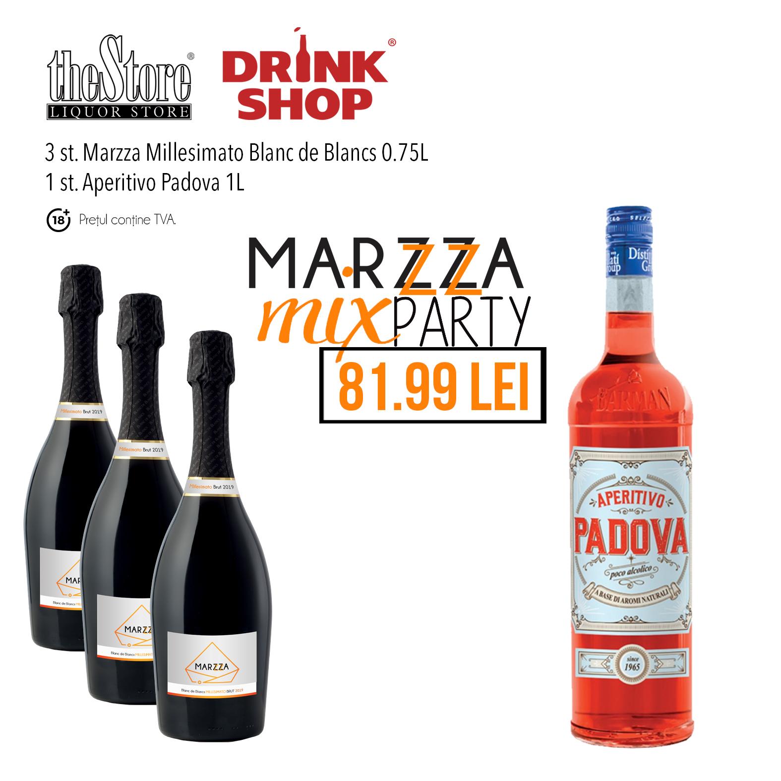 Marzza Mix