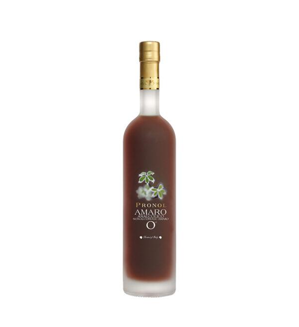 Pronol Elixir Amaro 0 Alcohol 0.75L