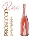 Bottega Il Vino dei Poeti Prosecco Rose Brut 0.75L