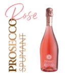 Casa Bottega Prosecco Rose D.O.C. Brut 0