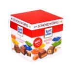 Ritter Sport Schokowurfel Mix 176g