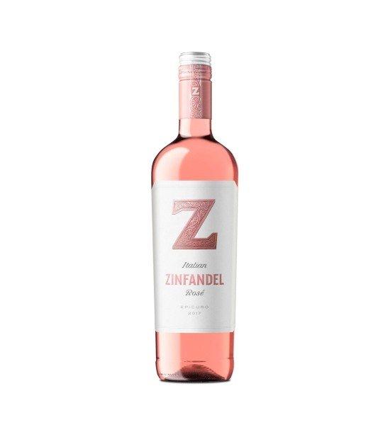 Zinfandel Epicuro Rose Puglia I.G.P. 0.75L