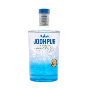 Jodhpur London Dry Gin 0.7L