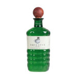 Aqva Lvce Handcrafted Italian Gin 0