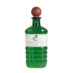 Aqva Lvce Handcrafted Italian Gin 0.7L