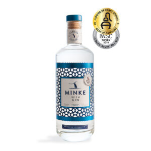 Clonakilty Minke Atlantic Coast Irish Gin 0.7L
