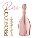 Bottega Pink Gold Prosecco Rose 0