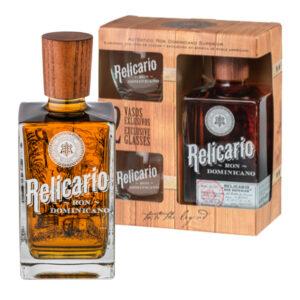 Relicario Superior Gift Set 0.7L