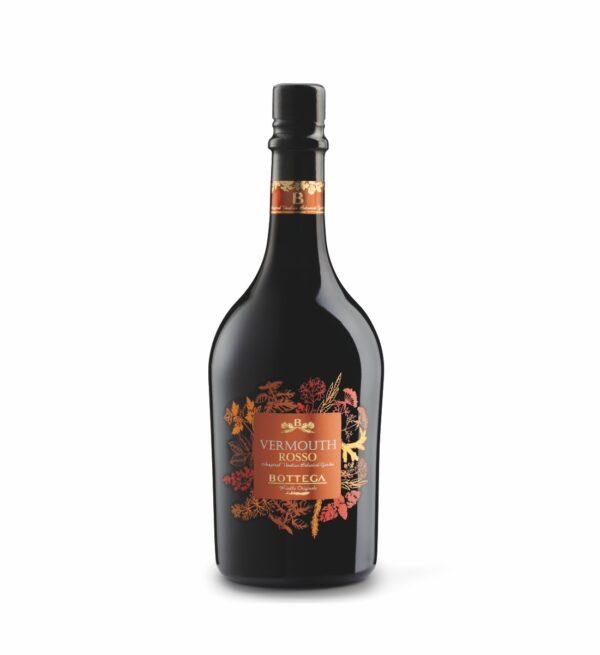 Vermouth Bottega Rosso 0.75L