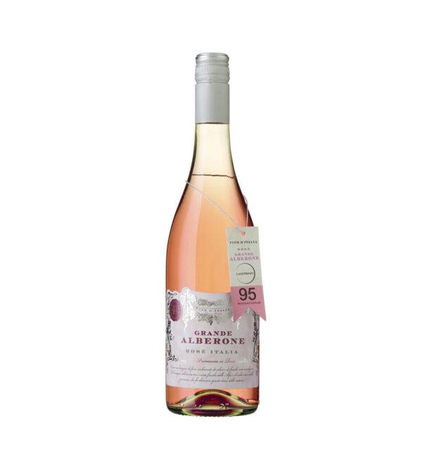 Grande Alberone La Primavera in Rosa Rose Italia 0.75L