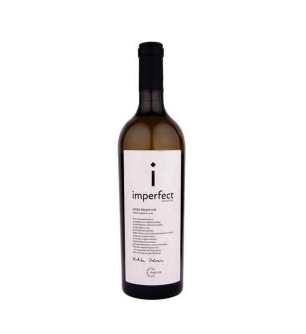 Rasova Imperfect Blanc 0.75L