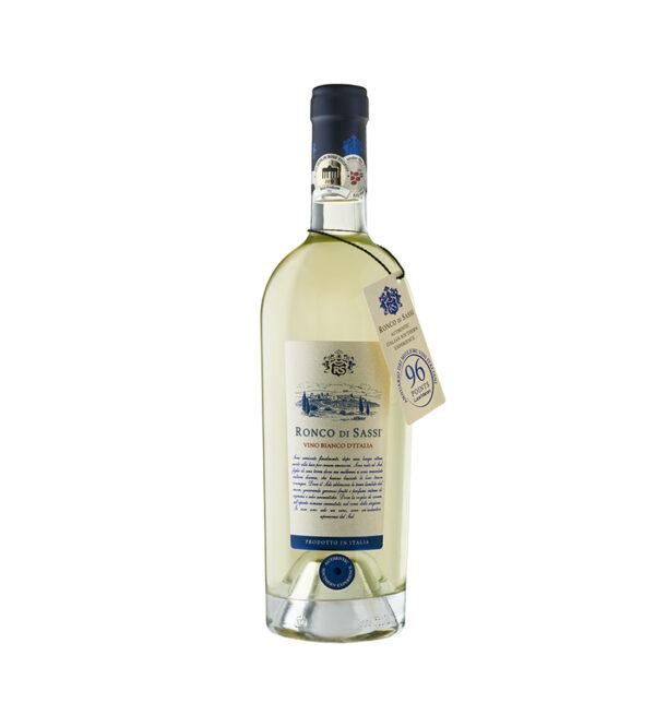 Ronco di Sassi Vino Bianco d'Italia 0.75L