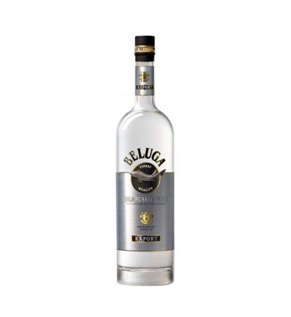 Beluga Noble Russian Vodka 1L
