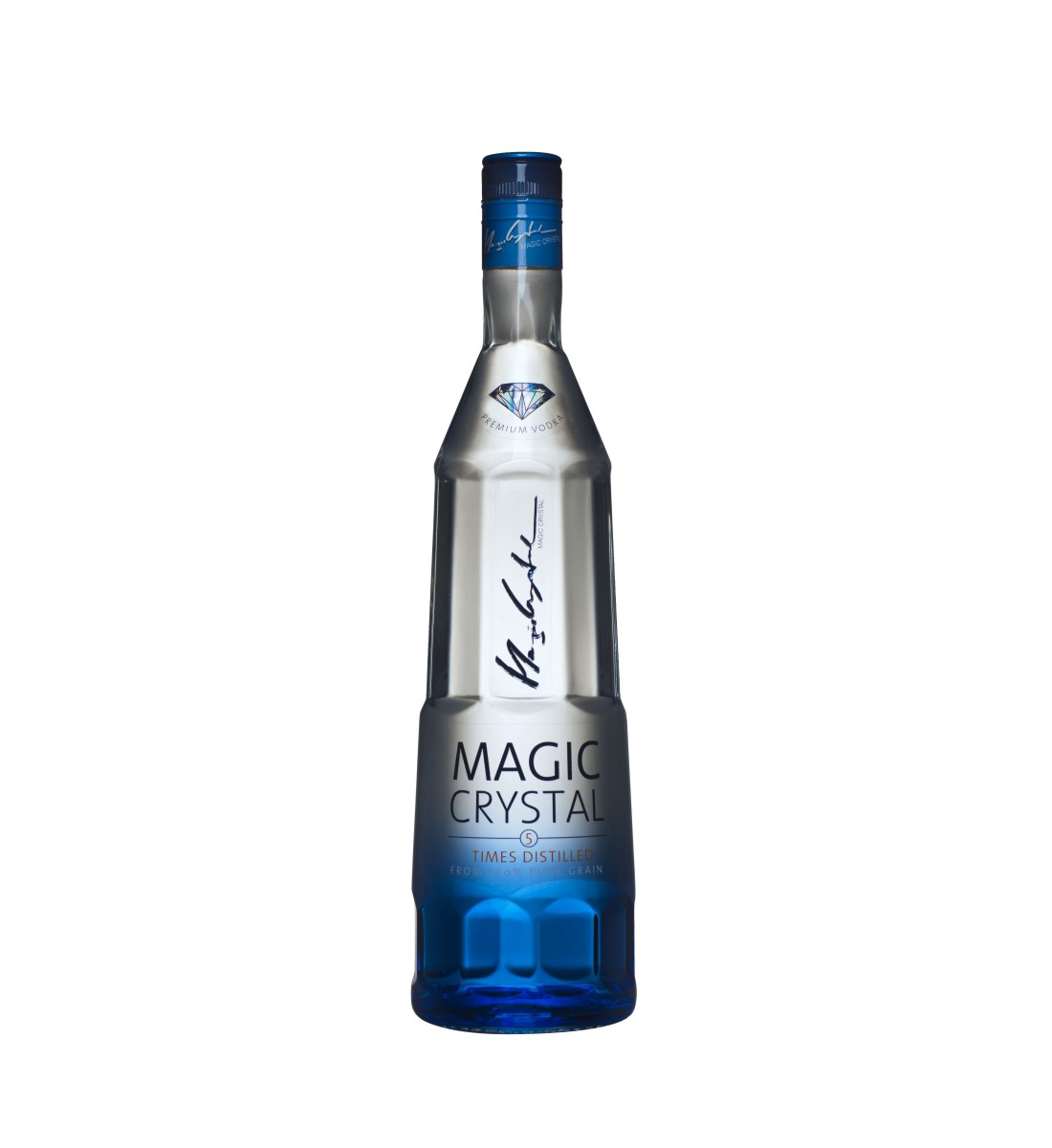 Magic Crystal Premium Vodka 0.7L