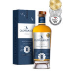 Clonakilty Single Batch Double Oak Finish Irish Whiskey 0.7L