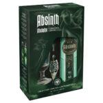 Green Tree Absinth Classic Bohemian Gift Set 0
