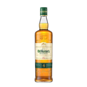 Old Hunters Reserve Rye Traditional 4 ani 0.7L