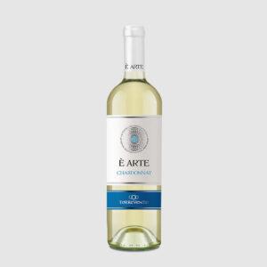 Torrevento E Arte Chardonnay Puglia I.G.T. 0.75L