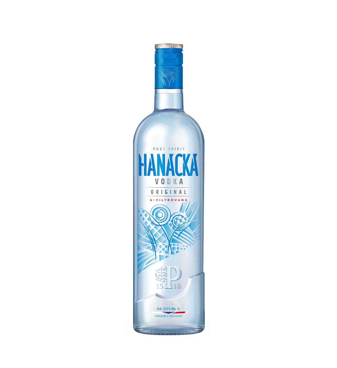Hanacka Pure Spirit 1L